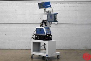 Nordson DuraBlue 4 Hot Melt Gluer Unit - 071119023916