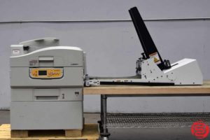 OKI PRO900DP Series Digital Envelope Press - 071719105017