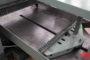 """Pivano FG 125 50"""" Programmable Paper Cutter - 072519011308"""