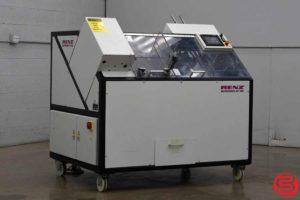 2000 Renz AutoPunch AP 360 Paper Punch - 070919110222