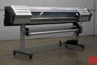 "Roland SOLJET Pro II V SJ-745EX 74"" Wide Format Printer - 070519101049"