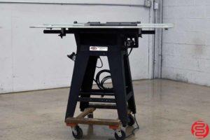 Scott Heavy Duty Index Tabcutting Machine - 072919111751