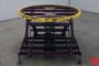 Spring-Actuated Pallet Carousel Skid Positioner - 071219083630