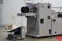 Standard Horizon MC-80 16 Bin Booklet Making System - 072219040034