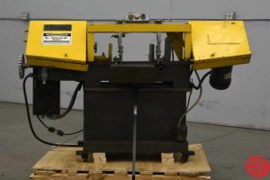 W.F. Wells L-9 Horizontal Band Saw - 070619024711