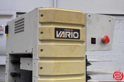 Watkiss Vario SlimVAC 8 Bin Collator - 072719091847