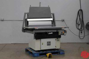 1998 Polar RA-4 Large Format Paper Jogger - 081719103642