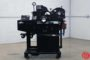 AB Dick 9870 Two Color Offset Printing Press - 080119040425