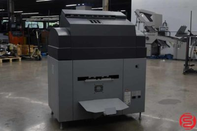 2003 AB Dick DPM 2340 Computer to Plate System - 080819093746