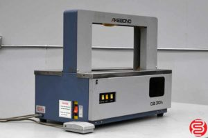 Akebono OB301N Automatic Banding Machine - 080919124135