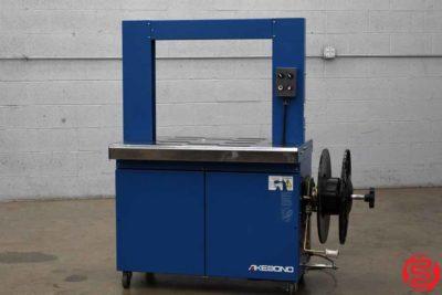 2000 Akebono SX 510 Automatic Strapping Machine - 080519104548