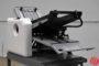Baum 714 Ultrafold Vacuum Feed Paper Folder - 073119113237