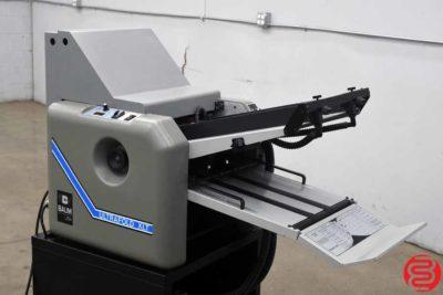 Baum 714 Ultrafold Vacuum Feed Paper Folder - 080519102820