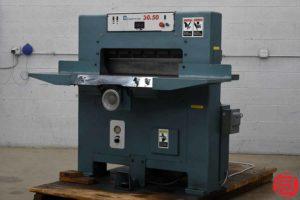 """Baumfolder 305 30.5"""" Hydraulic Paper Cutter - 081019093927"""