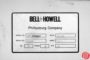 Bell and Howell Mailstar 400 6 Pocket Inserter - 080519074307