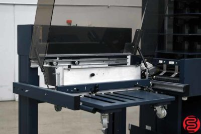 CP Bourg BST 10 10 Bin Booklet Making System - 080519094427