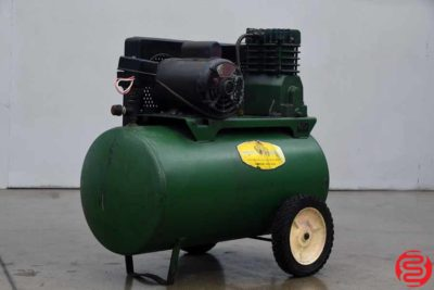 Campbell Hausfeld Air Compressor - 082119102116