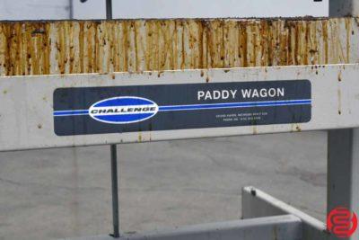 Challenge Paddy (Padding Station) Wagon - 080719103319