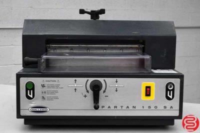 "Challenge Spartan 150 SA 15"" Paper Cutter - 080819102928"