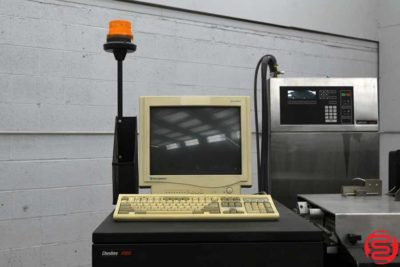 Cheshire 7000 Series Video Jet Inkjet Addressing System - 080119081929