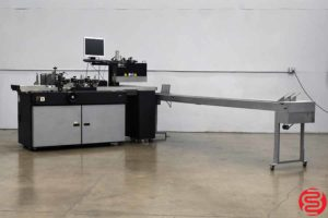 Cheshire 7000 Series Video Jet Inkjet Addressing System - 082019114655