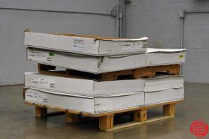 CustomArt Bright White 19 x 25 Paper - 073119072338