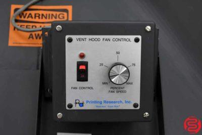 Dayton 4C659A Ventilation Fan - 082119080155
