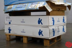 Domtar Proterra Coastal White 90 lb 25 x 38 Paper - 073119073432