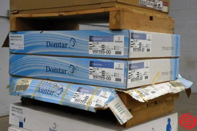 Domtar Solutions Smooth Parchment 80 lb 25 x 38 Paper - 073119073427