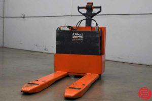 Electric Pallet Jack - 080219110342