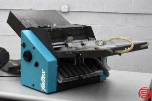 "Faltex 711 13"" x 19"" Vacuum Feed Paper Folder- 080819085208"