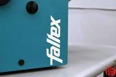 "Faltex 711 13"" x 19"" Vacuum Feed Paper Folder- 080819085208"