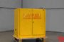 Fire Safety Cabinet - 080919072227