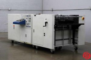 Graphic Whizard VividCoater XDC-750A UV Coater - 082019033243