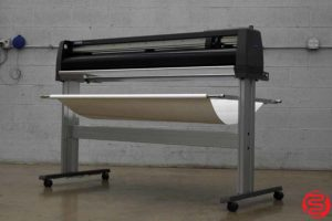 "Graphtec FC5100-130 54"" Vinyl Plotter Cutter - 080619021018"