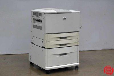 HP LaserJet 9050dn Printer - 081919091734