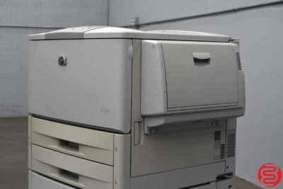 HP LaserJet 9050n Printer - 080719085106