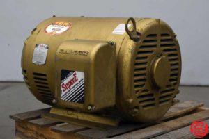 ISR Super-E 50 HP Motor - 081419024826