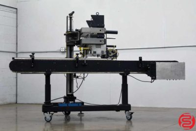 Label-Aire 2114ML Labeling System - 081219115442