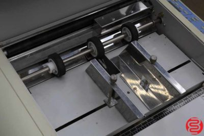 MBM 306A Automatic Paper Folder - 080919120913