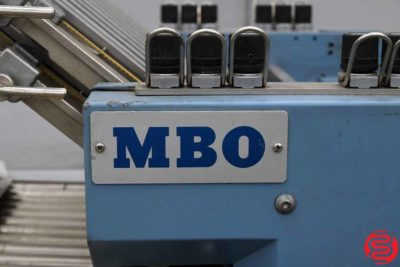 MBO B20 Pile Feed Paper Folder - 080619095707