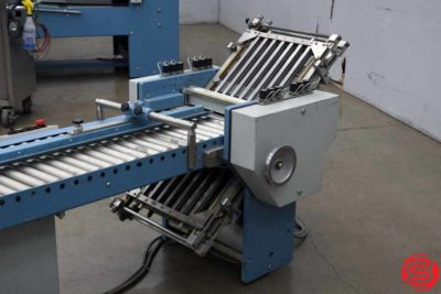 MBO B26 Right Angle Unit for Paper Folder - 073119103940