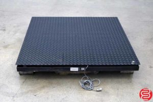 National Scale 5000 lb Warehouse Scale - 082019074606