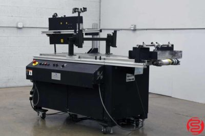 Paragon Inkjet Base w Dryer - 081619100606