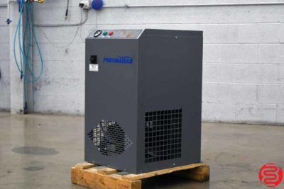 Pneumatech AD-125 Air Dryer - 073119013728