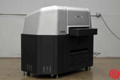 2009 Presstek Vector FL52 Computer to Plate System - 080219015242