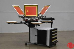 Printa 770 Series Screen Printing System - 080919112903