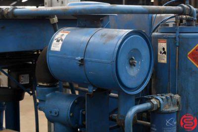 Quincy QSI-245 Air Compressor - 081319040525