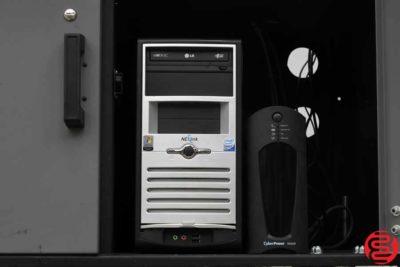 Secap Jet 1 Inkjet Addressing System - 073019090553