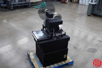 Secap STD PrintStream Tabbing System - 080119090704